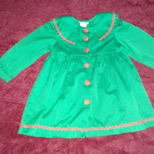 Other - 3t Christmas Dress/tunic